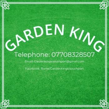Garden King