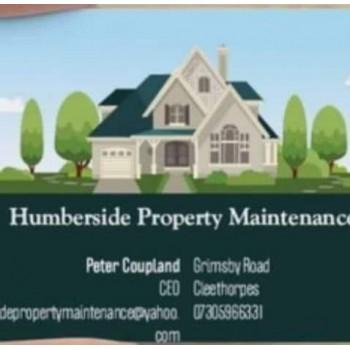 Humberside Property Maintenance