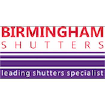 Birmingham Shutters