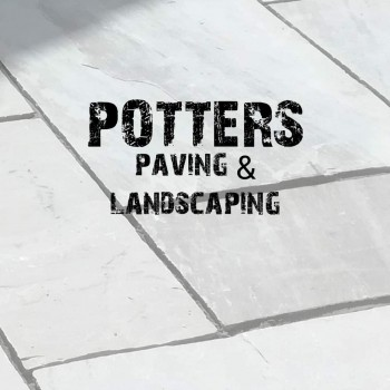 Potters Paving And Landscaping