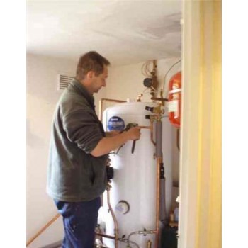 Mark Oliver Plumbing And Heating