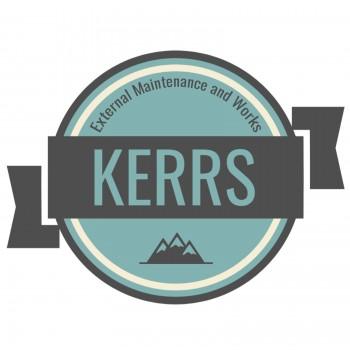 Kerrs External Works