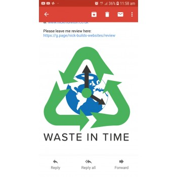 Waste In Time
