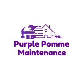Purple Pomme Maintenance