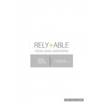 RELY ABLE