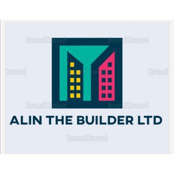 ALIN THE BUILDER LTD