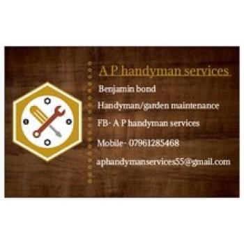 A P Handyman Services