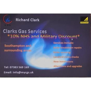Clarks Gas Services