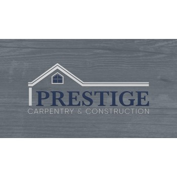 Prestige Carpentry & Construction.