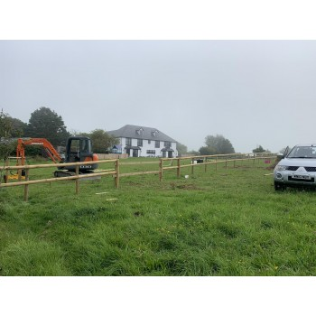 DCS Fencing And Landscaping