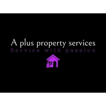 A Plus Property Services Limited