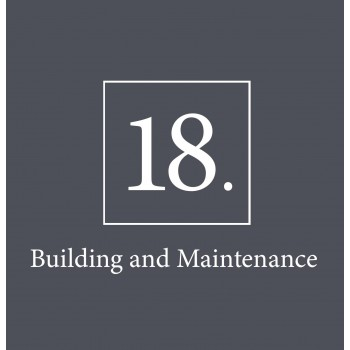 18 Building and Maintenance