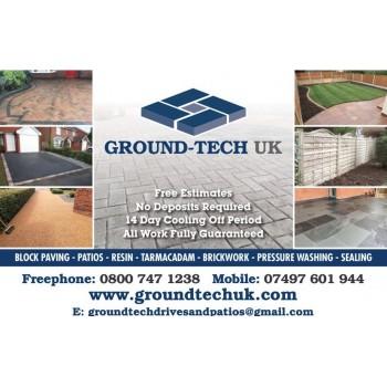 Ground-Tech U.K