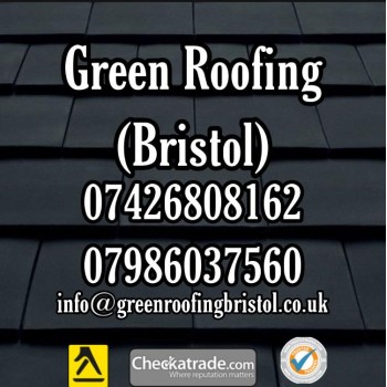 Green Roofing (Bristol