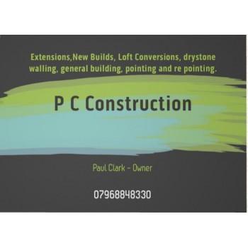 P C CONSTRUCTION
