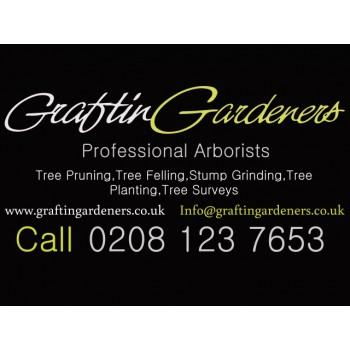 GraftinGardeners Ltd