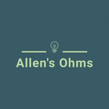 Allen's Ohms