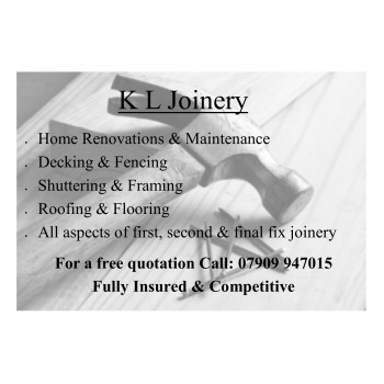 KL Joinery