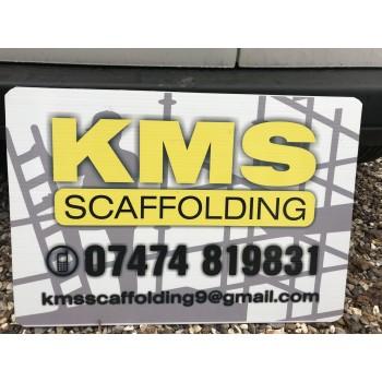 Kms Scaffolding