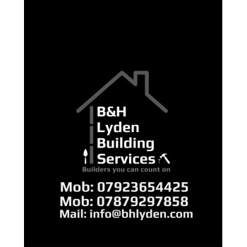 B&H lyden building services  Ltd