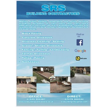 SRS Building Contractors