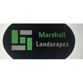 Marshall Landscapes