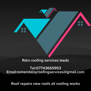 Rdrs Roofing