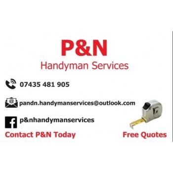 P&N Handyman Services