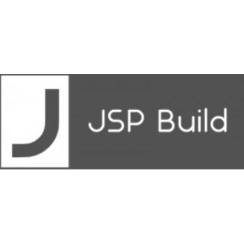 JSP Build