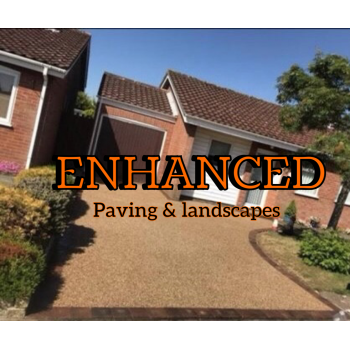 Enhanced Paving
