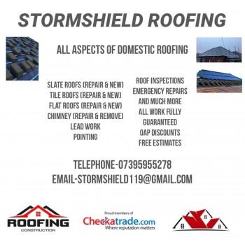 Stormsheild Roofing