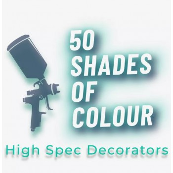 50 Shades Of Colour Ltd