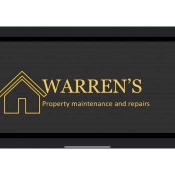 Warrens Property Maintenance And Repairs