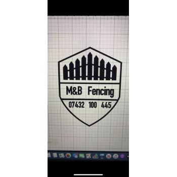 M&b fencing