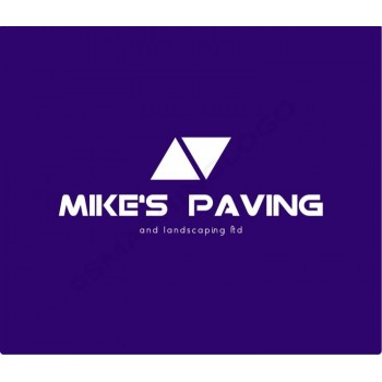 Mikes Paving And landscaping ltd