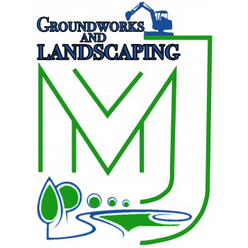 MJ Groundworks And Landscaping