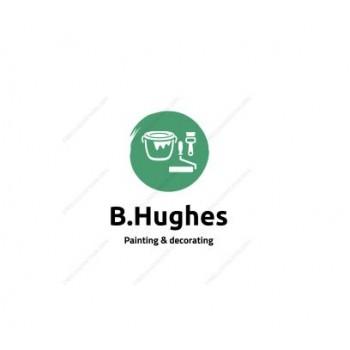 B.Hughes Painting