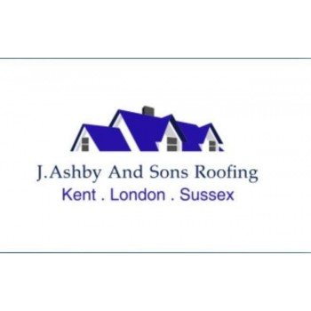 J. Ashby And Sons Roofing Kent.London.sussex