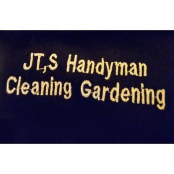 JT,s Handyman Cleaning Gardening