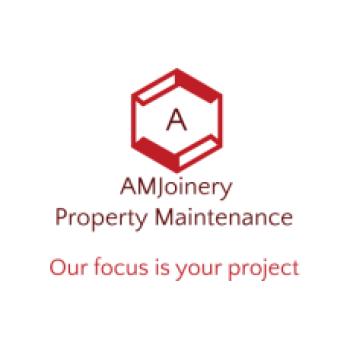 AMJoinery & Property Maintenance Ltd