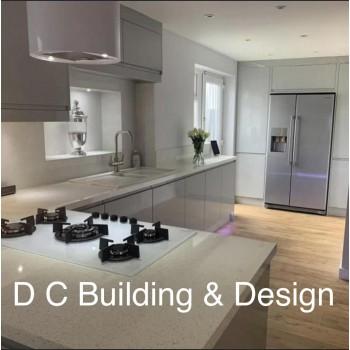 D C Building