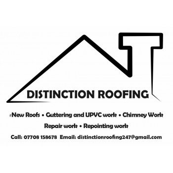 Distinction Roofing