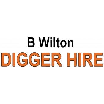 B Wilton Digger Hire