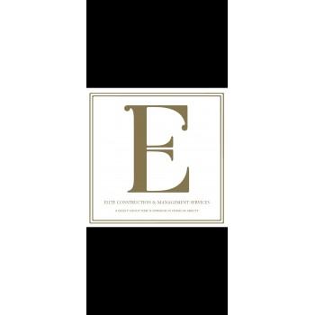 Elite Construction & Management Services Ltd