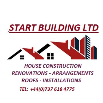 START BUILDING LTD