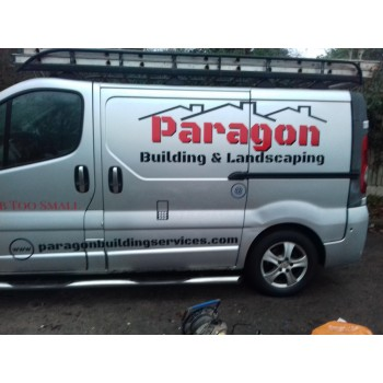 Paragon Building & Landscaping Services