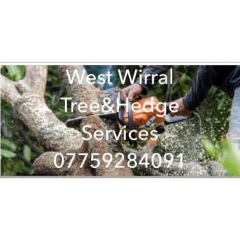 West Wirral Tree