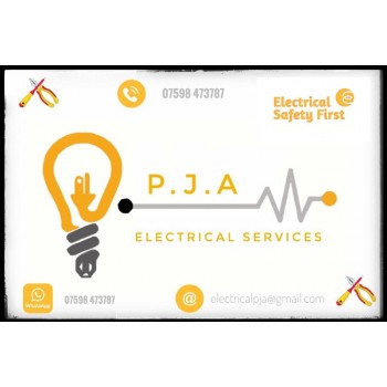 PJA Electrical