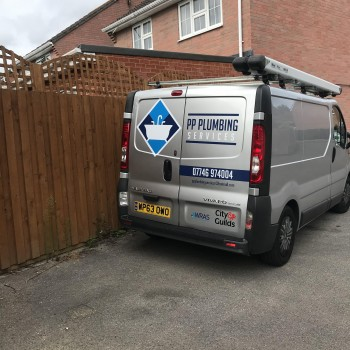 PP Plumbing Services