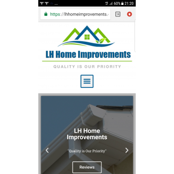 Lh Home Improvements Roofing Services